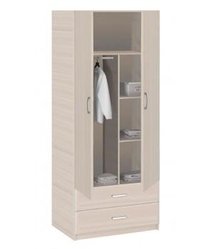 Шкаф 2-х дверный Эко 5.19 Эко