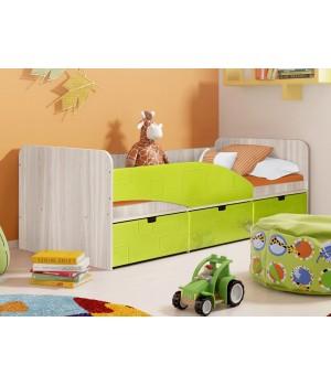 Кровать 3 (Квадрат)