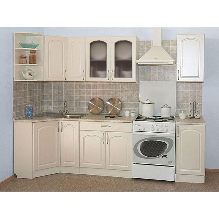 Кухня Трапеза Классика 900x2100 (I кат)