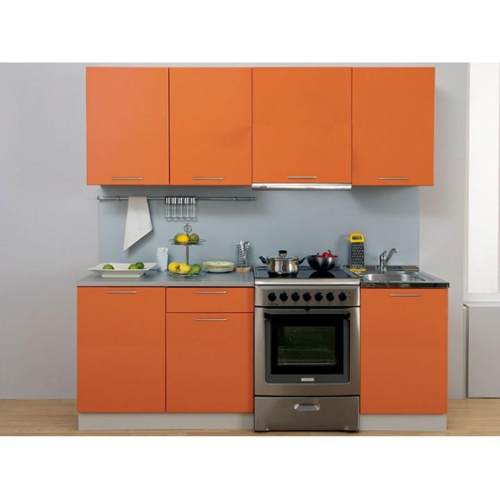 Кухня Симпл 2100 (II кат)
