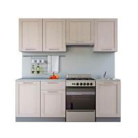 Кухня Симпл 2100 (массив)