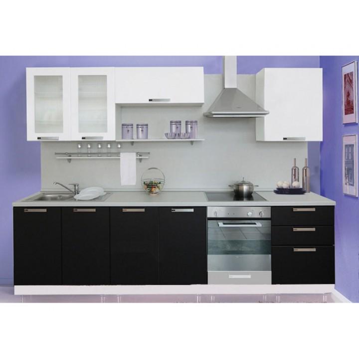 Кухня Трапеза Престиж 2100 П (II кат)