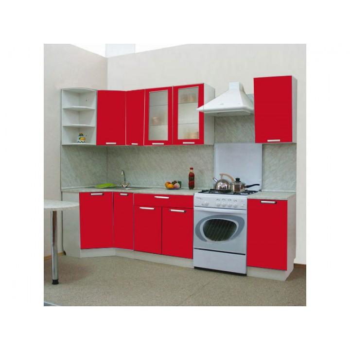 Кухня Трапеза Классика 900x2100 (II кат)