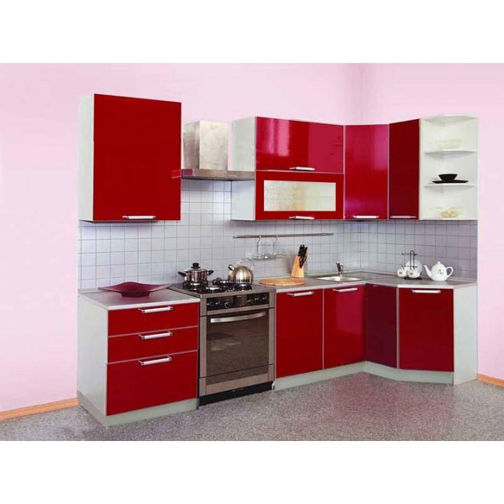 Кухня Трапеза Престиж 1900х1305 (II кат)