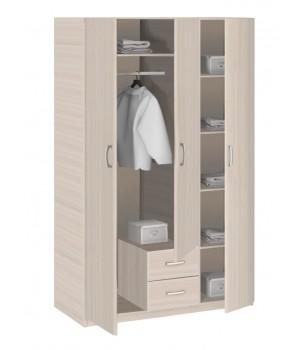 Шкаф 3-х дверный Эко 5.14 Эко