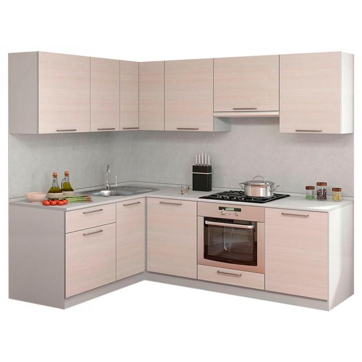 Кухня Симпл 1600х2200 (I кат)