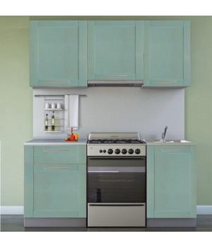 Кухня Симпл 1700 (массив)