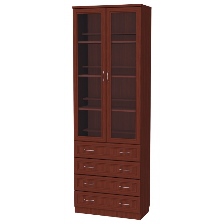 Шкаф для книг 204