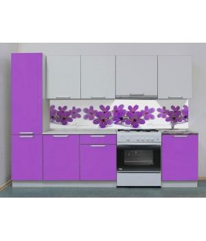 Кухня Симпл 2500 (II кат)