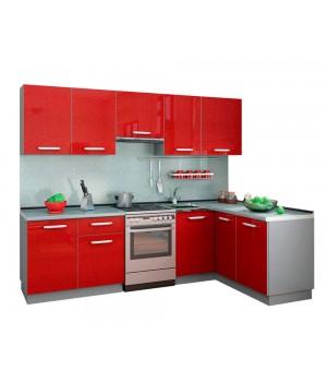 Кухня Симпл 2700х1500 (II кат)