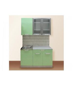 Кухня Трапеза Классика 1300 (I кат)