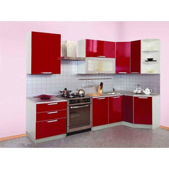 Кухня Трапеза Престиж 1900х1305 (I кат)