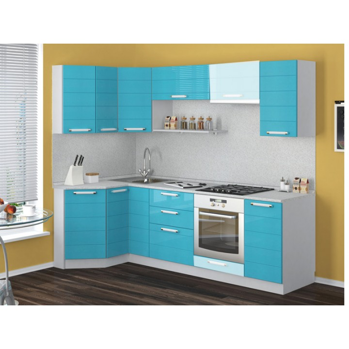 Кухня Трапеза Престиж 1200x1785 (II кат)