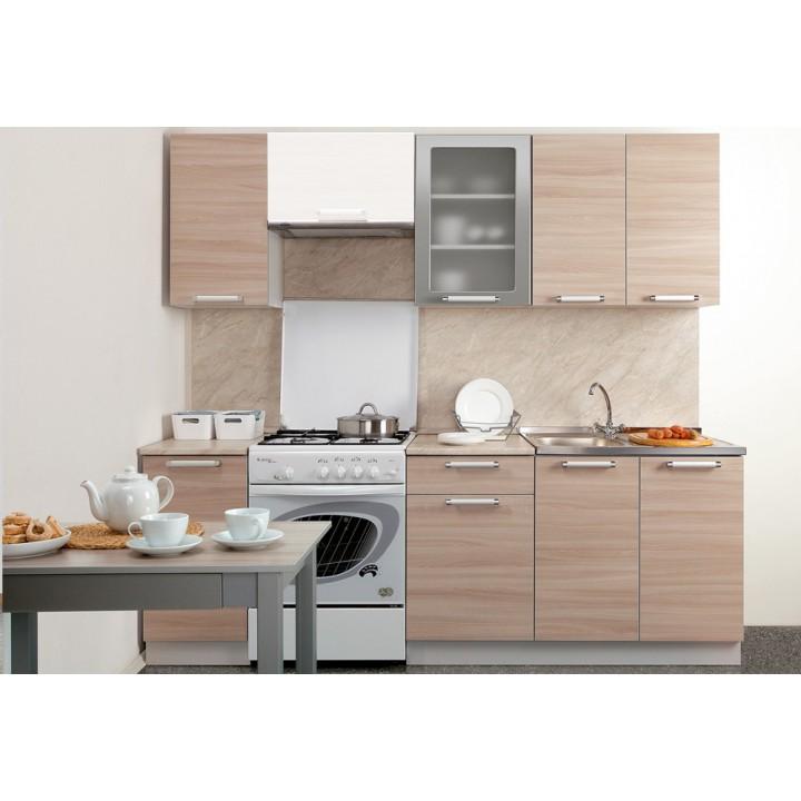 Кухня Трапеза Классика 1700В (I кат)