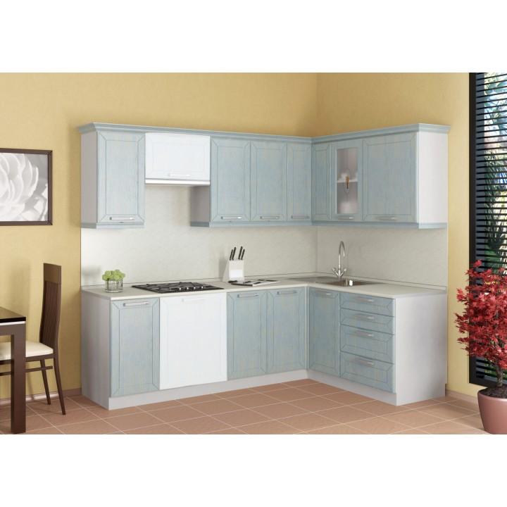 Кухня Трапеза Классика 1600x1800 (II кат)