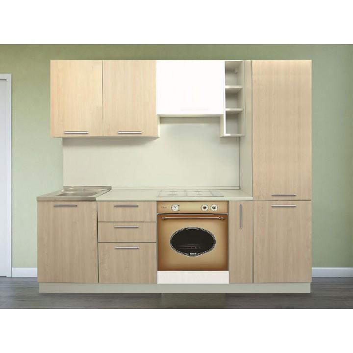 Кухня Трапеза Классика 1700Н (II кат)