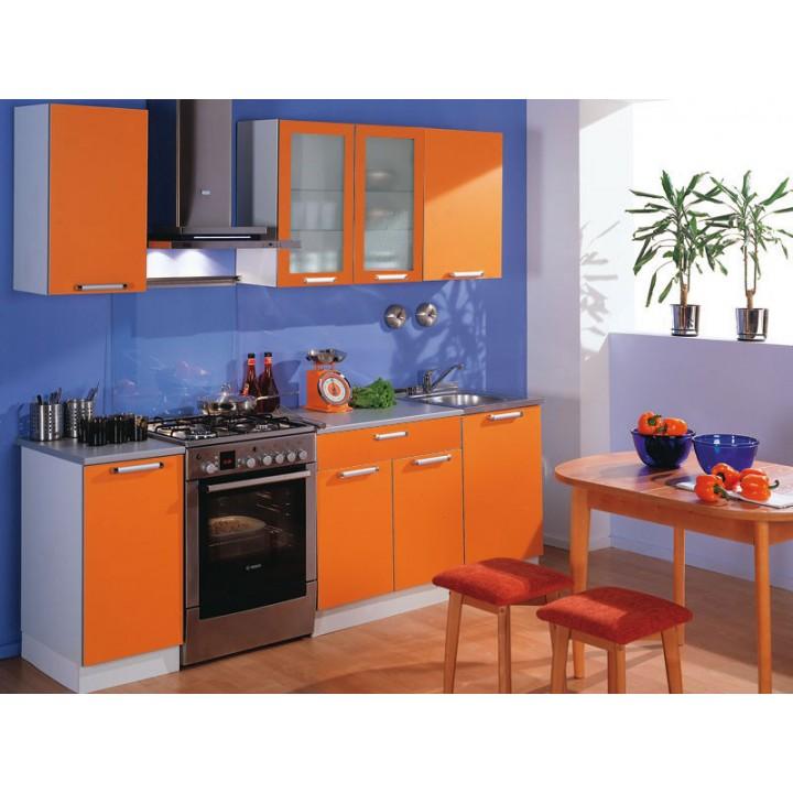 Кухня Трапеза Классика 1700 (II кат)